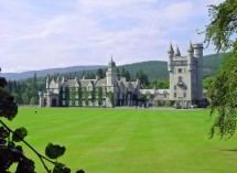 Scotland's Royal Castles