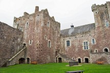 Outlander set locations