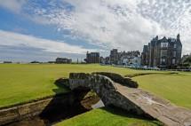 St. Andrews & East Neuk of Fife