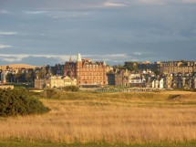St. Andrews & East Neuk of Fife