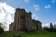 Outlander set locations