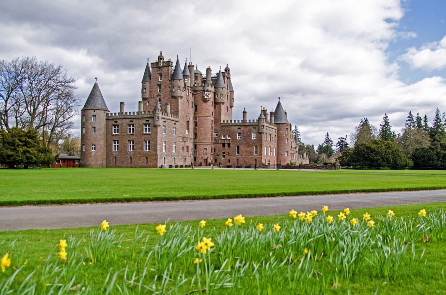 Family Tours Of Scotland